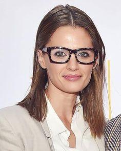Stana Katic as Nataly Stanic
