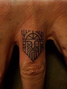 Account blocked - Vikinger Tattoo - Find your next tattoo marabout-zo. - Account blocked – Vikinger Tattoo – Find your next tattoo at marabout-zo. Mini Tattoos, Small Tattoos, Tattoos For Guys, Viking Tattoo Sleeve, Sleeve Tattoos, Tattoo Sleeves, Celtic Tattoos, Viking Tattoos, Finger Tattoos