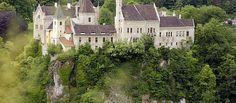 Eberstein Burg