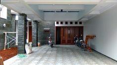 Rumah Dijual - Rumah Mewah Duren Sawit | Carport 4 mobil