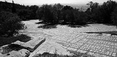 Dimitris Pikionis -  The path to the Acropolis