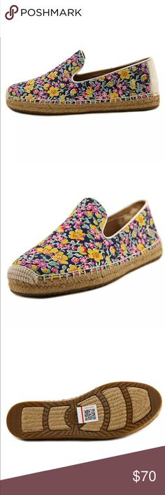 Ugg Australia Liberty Women Roundcanvas Espadril The Ugg Australia Sandrinne Liberty Casual Shoes feature a Canvas upper with a Round Toe . The Man-Made outsole lends lasting traction and wear. UGG Shoes Flats & Loafers