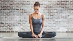 Плоский живот благодаря йоге – это просто! Лучшие упражнения йоги для тонкой талии и плоского живота. Просто выполняйте регулярно специальный комплекс асан.