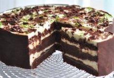 Этот рецепт моя гордость! Торт «Шоко-лайм» - Jemchyjinka.ru