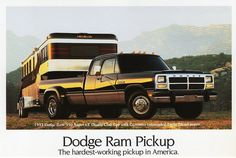 1993 Dodge Ram dually Cummins - I want this truck so bad I can't stand it.