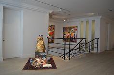 Leonard Johansson, Abstract, Artist, Art contemporary, London, 2014, Korea, London, painting, color, modern, Sweden, Stockholm, new, large, oil on canvas, young, konstnär,sculpture