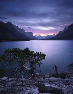 Imagen del crepúsculo
