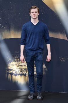 Lucas Till Photos Photos - 57th Monte Carlo TV Festival : Day 2 - Zimbio