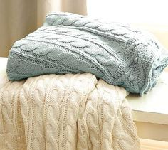 love cable knit!