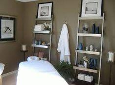 Résultats de recherche d'images pour « esthetician treatment rooms »