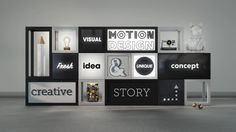 """This is """"Fox&Co_SERVICE_ART_Animation_Loop"""" by Fox & Co. Design on Vimeo, the home for high quality videos and the people who love them. Design Services, Inspiration Boards, Motion Design, Fox, Animation, Concept, Creative, Home Decor, Decoration Home"""