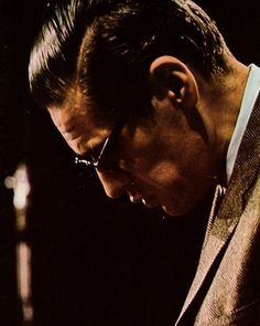 """Durham WASP — """"If you take the time and your talent is real, it. Jazz Artists, Jazz Musicians, Music Film, Music Icon, Modal Jazz, New Jersey, New York City, Jazz Cat, Bill Evans"""