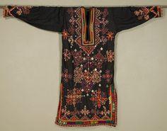E-9403-L. Kohistan Man's Tunic