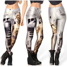 Just listed New! Women's Star... for a limited time only! Get yours before they are gone http://veronascollection.com/products/new-womens-star-wars-r2d2-leggings-free-shipping?utm_campaign=social_autopilot&utm_source=pin&utm_medium=pin #VeronasCollection
