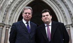 Here we go AGAIN! Yet ANOTHER Brexit legal challenge begins at High Court - https://newsexplored.co.uk/here-we-go-again-yet-another-brexit-legal-challenge-begins-at-high-court/