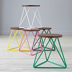 Dusen Dusen, Baggu, and Eric Trine Design a New Collection for Children Loft Furniture, Iron Furniture, Steel Furniture, Home Decor Furniture, Cheap Furniture, Rustic Furniture, Furniture Design, Furniture Removal, Furniture Online