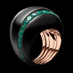 De Grisogono JIYA Collection - Ring.