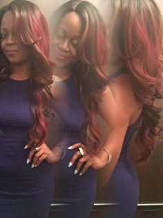Mizzy Budget Friendly Hair | Freetress Equal Lace Front Wig Deep Invisible Par...