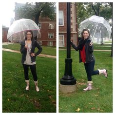 Yesterday, we had the opportunity to speak to Lynda Baumgartner's class at Stephens College! We had a blast and couldn't have asked for a better day to talk about #RainBoots!  #TwoAlity #BootsByTwoAlity #FallStyle #MadeintheUSA