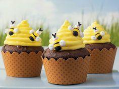 25 Délicieux Cupcakes Dans Tous Leurs Etats Qui Vont Réveiller Votre Appétit                                                                                                                                                                                 Plus