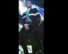 Olly Murs in UNCONDITIONAL line of beauty jacket