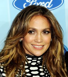 Jennifer Lopez - 'American Idol' Premieres in LA