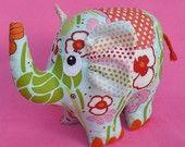 Melly & Me Elephant