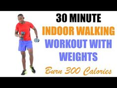 Workout Videos, Exercise Videos, Workout Routines, Easy Workouts, At Home Workouts, Fitness Tips, Health Fitness, Walking Exercise, 300 Calories