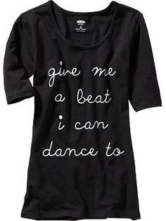 Girls Ballet Tops