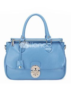 Causal Unspecified Shape PU Women's Tote Bag