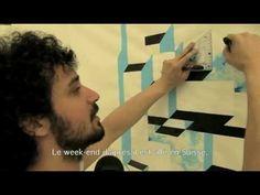 Fabrizio Moretti - Drawing Project.