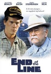 End of The Line     - FULL MOVIE FREE - George Anton -  Watch Free Full Movies Online: SUBSCRIBE to Anton Pictures Movie Channel: http://www.youtube.com/playlist?list=PL262E7D5E9FAD7C80  Keep scrolling and REPIN your favorite film to watch later from BOARD: http://pinterest.com/antonpictures/watch-full-movies-for-free/     Two railroad workers from Clifford, Ark. become heroes when they hijack a locomotive to protest the closing of the local railroad company. The ...