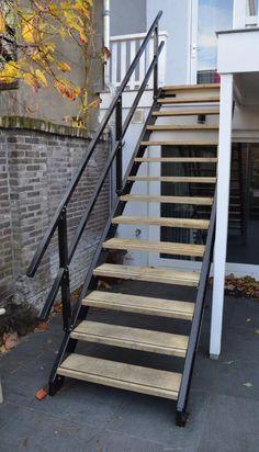 B & B, Ladders, Design, Home Decor, Jet, Live, Balcony, Homemade Home Decor, Staircases