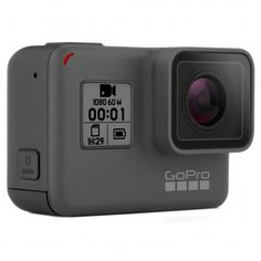 Buy Gopro Hero 5 online for best price in UAE, Dubai. Take lively HD pictures only on the all new Gopro Hero 5 ultra HD waterproof camera. Fetch the best offers and price tags from Gopro products from gadgetby. Gadgetby provides COD and Fast Delivery. Bluetooth, 4k Hd, Hd 1080p, Gopro Hero 5 Black, Wi Fi, Newest Gopro, Video 4k, Go Pro, Gopro Action