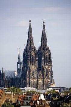 Arquitectura gótica: Colonia | Galería de fotos 12 de 43 | Traveler