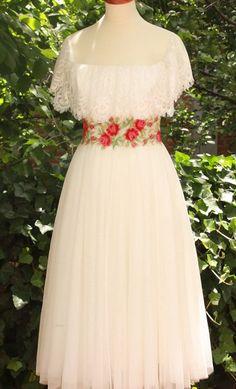 Traditional Wedding Dresses, Fantasy Dress, Dream Dress, Evening Dresses, Flower Girl Dresses, Costume, Elegant, Womens Fashion, Crochet