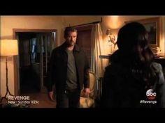 "Revenge After Show Season 4 Episode 3 ""Ashes""   AfterBuzz TV"