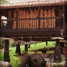 En Ribadesella Asturias