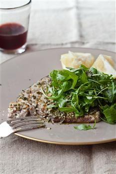 2015.06.03 Sicilian Grilled Swordfish
