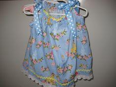 Disney Princess Dress. $18.00, via Etsy.