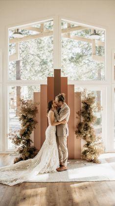 Wedding Goals, Wedding Shoot, Chic Wedding, Modern Wedding Reception, Wedding Ideas, Wedding Trends, Wedding Styles, Dream Wedding, Indoor Wedding Ceremonies