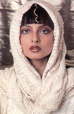 Rekha: rekha collection of images beautiful actress