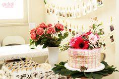 Inspiração para mini wedding: brunch de casamento - Gulab