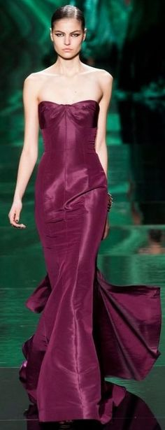 Monique Lhuillier 2013-2014 ♥✤ | Keep the Glamour | BeStayBeautiful