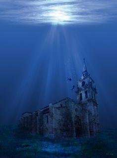 magistral mar RGB by David de Luz