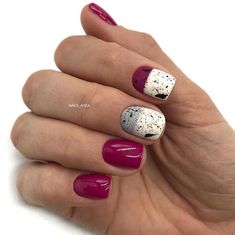 Супер стильная подборка! Ставь лайк❤️ и подпишись на @idei_diz_nogti 👇💋 . Выбери какой нравится? 1-2-3-4-5? . @idei_diz_nogti… Fancy Nails, Pretty Nails, Nail Art Designs, Tribal Nails, Rose Nails, Minimalist Nails, Manicure Y Pedicure, Best Acrylic Nails, Simple Nails