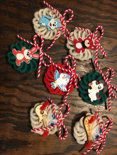 Gift For Raksha Bandhan, Baba Marta, Rakhi Design, 8 Martie, Moldova, Free Pattern, Diy And Crafts, Projects To Try, Felt