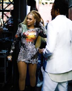 Beyonce Knowles In Balmain Beyonce 2013, Beyonce Knowles Carter, Beyonce And Jay Z, Destiny's Child, Black Celebrities, Celebs, Houston, Carter Family, Beyonce Style