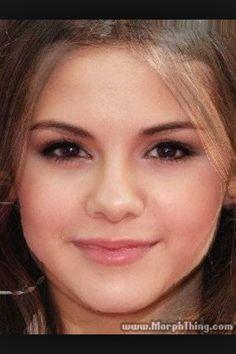Gomez Selena and Victoria