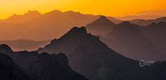 Djurdjura mountains by Mohamed El Amine Djalane on 500px... #Algeria #Tikejda #landscapes #mountains #nature #peaks #sunrise #Djurdjura #ventureout